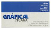 Gráfica Ituana