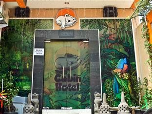 budget hotel in Yogyakarta