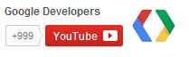 اضافات بلوجر : اضافة زر اشتراك اليوتيوب في مدونتك