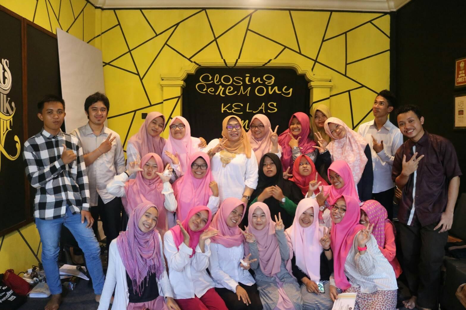 kelas MC A