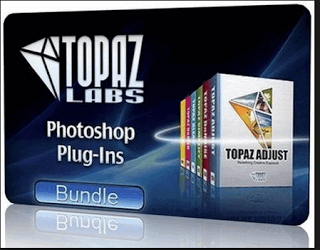 TOPAZ PHOTOSHOP PLUGINS BUNDLE