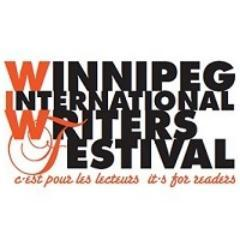 Winnipeg International Writers Festival!