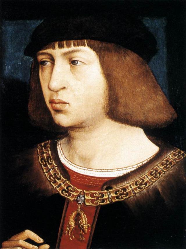 Los m s feos del reino reyes y nobles experimentar y crear - Cuadros guapos ...