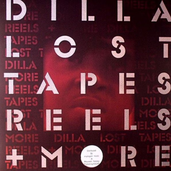 J Dilla – Dilla Lost Tapes Reels + More (Vinyl) (2013) (320 kbps)