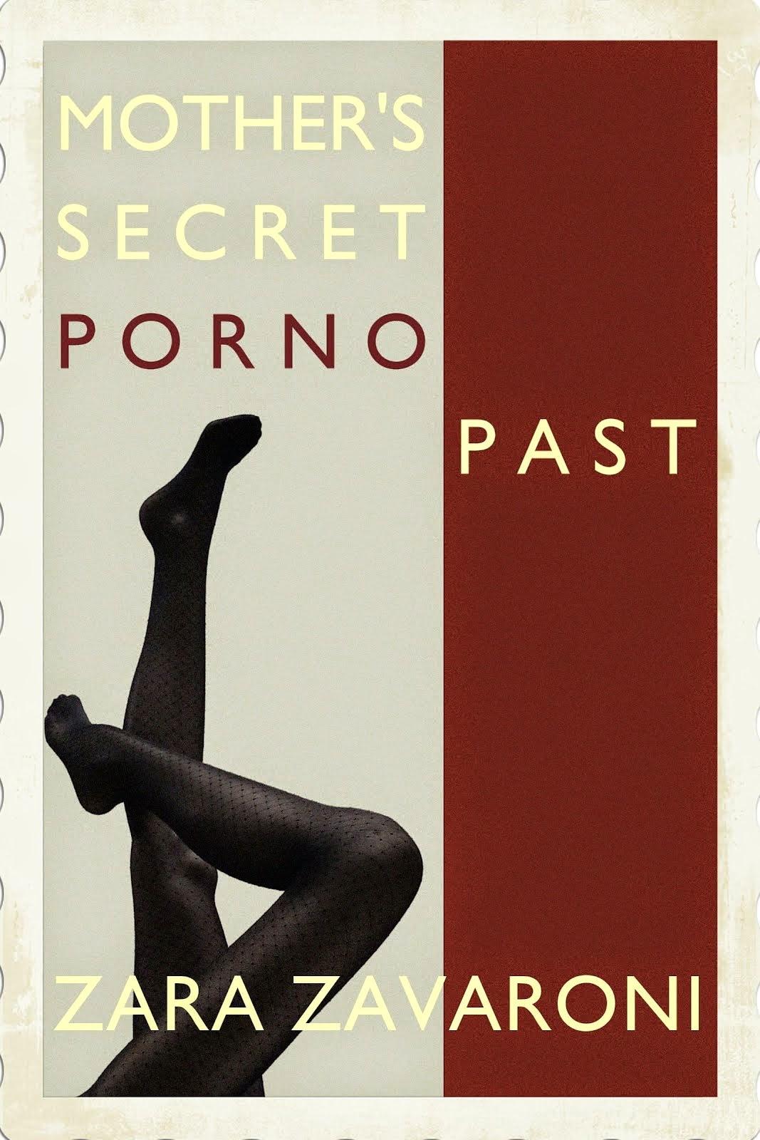 Mother's Secret Porno Past