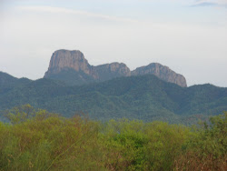 Mount Cacharamba