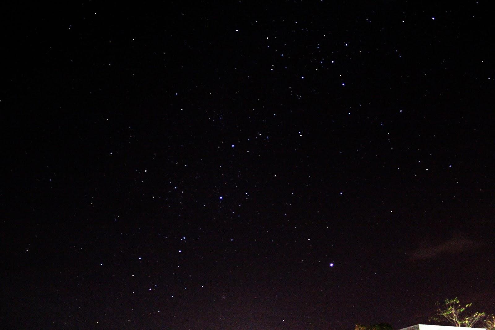 Santa Cruz (Laguna) Philippines  city photos : Sky Observer: Night Sky at LSPU Sta. Cruz Laguna, Philippines