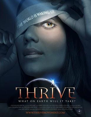 THRIVE estrenado el 11-11-11 ya en ESPAÑOL, extraterrestres, energia libre, gobierno en la sombra, grandes verdades… POR FIN…!!!