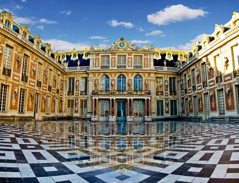 Versalles escatológico