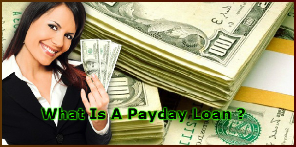 What Is A Payday Loan