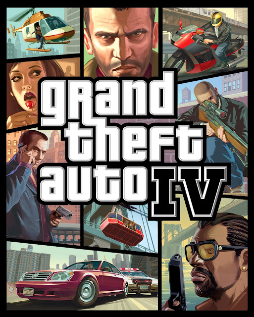 GTA IV pc game