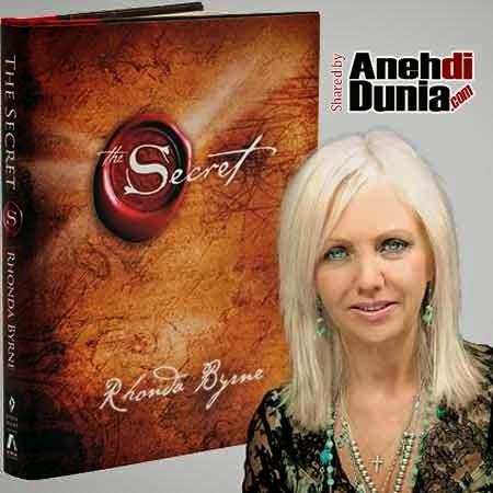 The secret rhonda byrne bahasa indonesia pdf