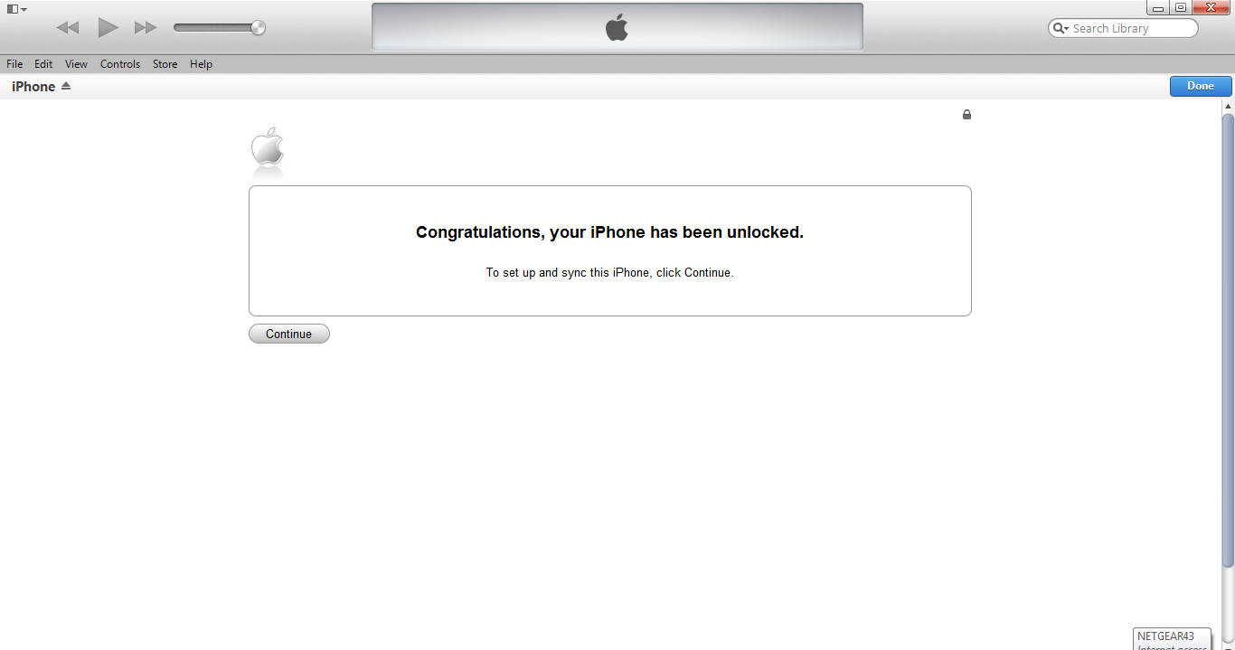 Unlock Iphone With Itunes For Free