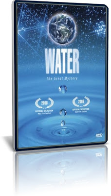 Film dokumentalny o wodzie
