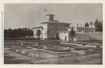 Oru loss K. Pätsi ajal
