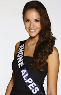 Miss rhone alpes 2014
