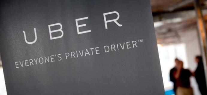 Ini Alasan Uber Dilarang Ahok   @temanAhok