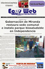 Semanario Ecos Web