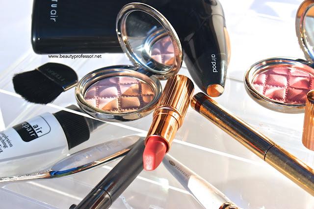 charlotte tilbury matte revolution sexy sienna swatches