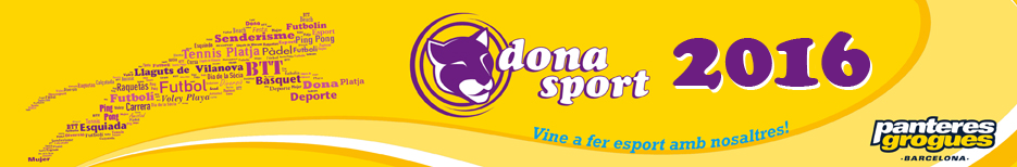 Donasport 2016