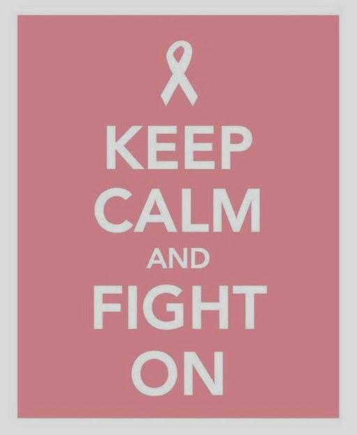 El cáncer de mama se cura