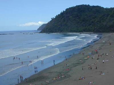 Playa Ocotal, Puntarenas