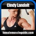 Cindy Landolt Personal Trainer 9