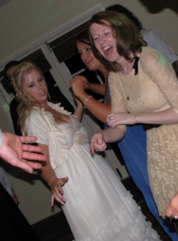 Wedding Ceremony & Reception | 22 October 2011 | Samantha ...