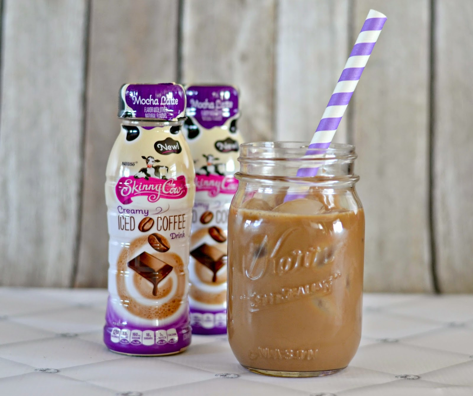 Find Balance.  Skinny Cow products.  Skinny Cow Latte.  Skinny Cow Candy.  Skinny Cow foods.