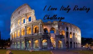 "I Love Italy" Reading Challenge