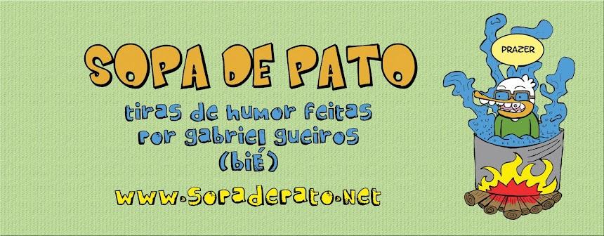 Sopa de Pato