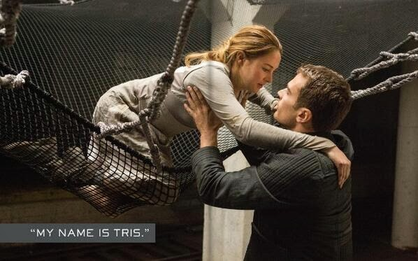 The Divergent Life: Sneak Peek Inside the Official ...