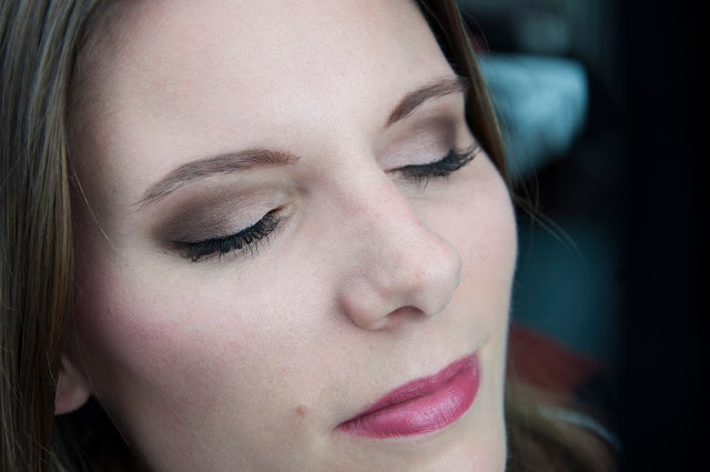 Catrice Velvet Matt Eyeshadow & Absolute Eye Colour