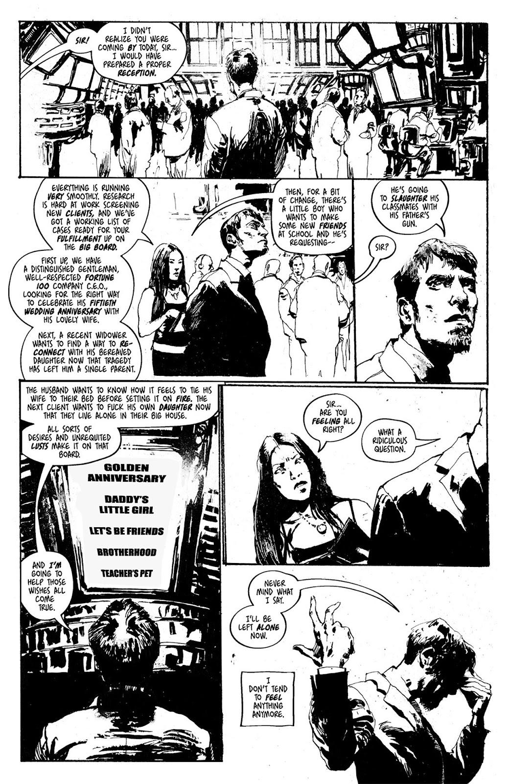 Creepy (2009) Issue #3 #3 - English 25