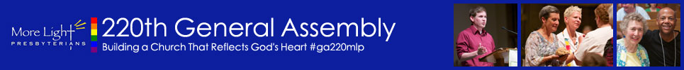 220th General Assembly