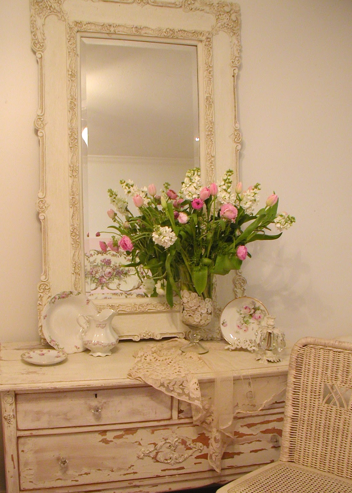chateau de fleurs stealing a moment. Black Bedroom Furniture Sets. Home Design Ideas