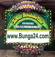 Bunga Ucapan Duka Cita Jakarta