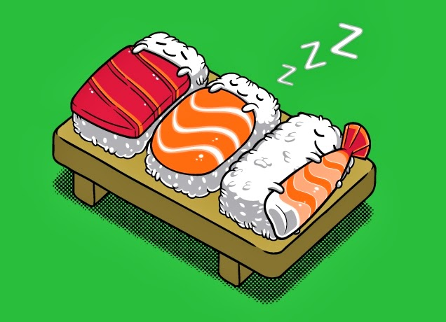 http://www.threadless.com/product/3060/Sushi/style,detail