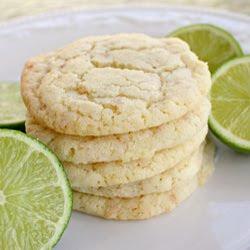 yum, lime
