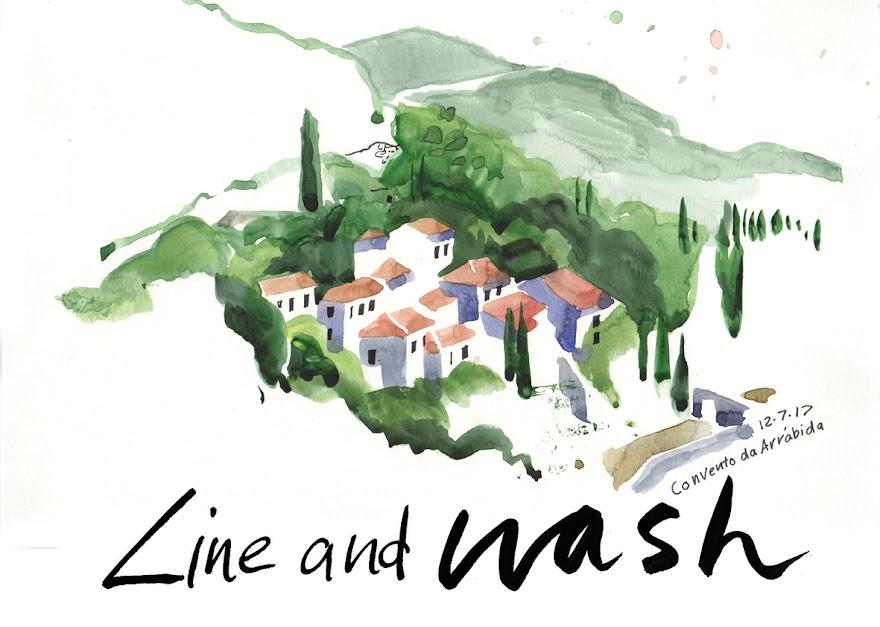 lineandwash