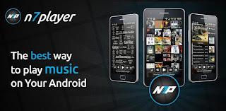 n7Player Music Player Android Apk