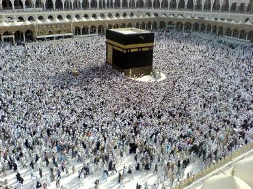 Jemaah Haji Malaysia Mula Pulang Hari Ini