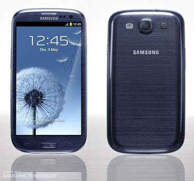 Samsung, Android Smartphone, Smartphone, Samsung Smartphone, Samsung Galaxy S3, Galaxy S3, Android, Android 4.2