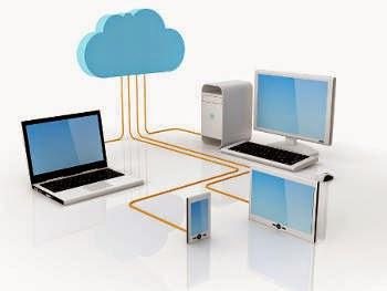 Cloud Computing - nuvem