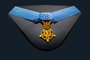 US Congressional Medal of Honour