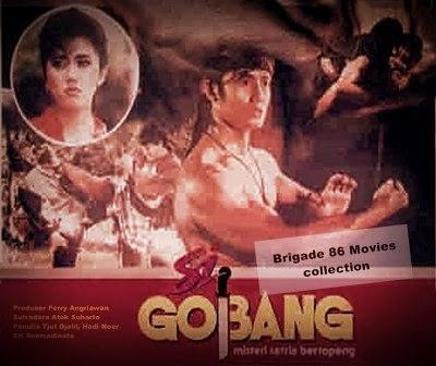 Si Gobang – Misteri Satria Bertopeng (1988)