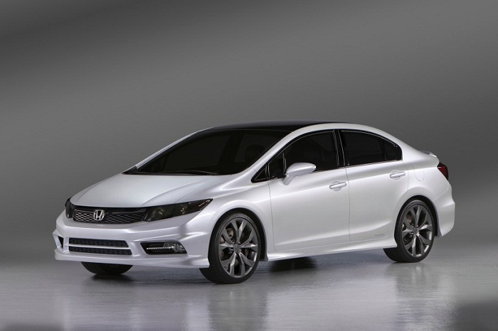 Honda Civic World