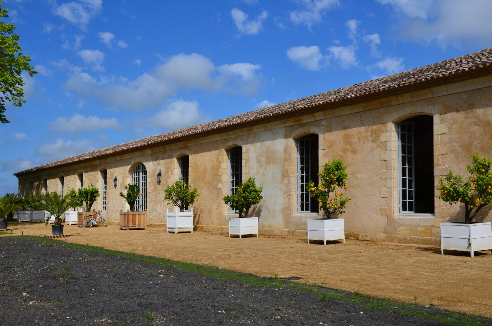 My wines and more the 2012 39 s from ch teau margaux retasted for Chateau margaux
