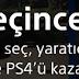 Sony, PlayStation 4 Kampanyası