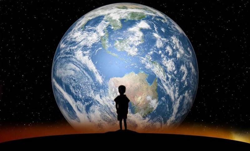 Hari Bumi 2015 - Masa Untuk Kita Memimpin